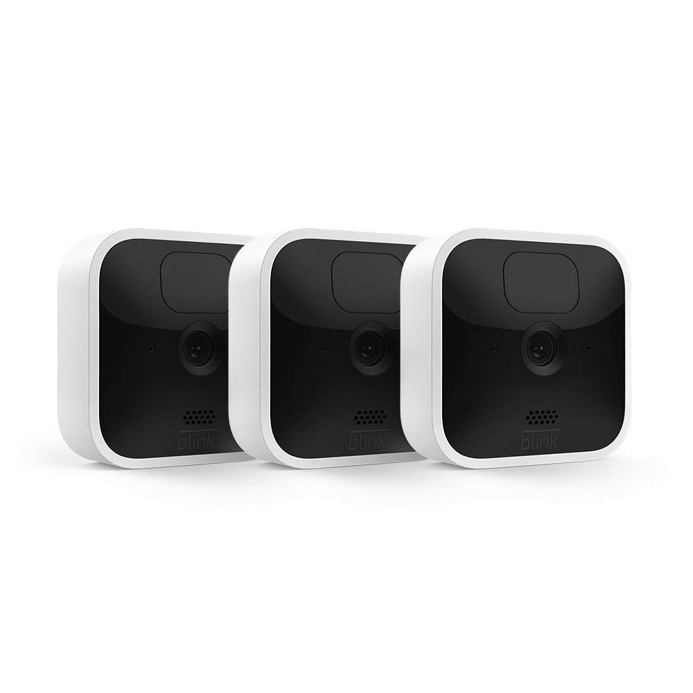Blink Indoor Wireless Home Security