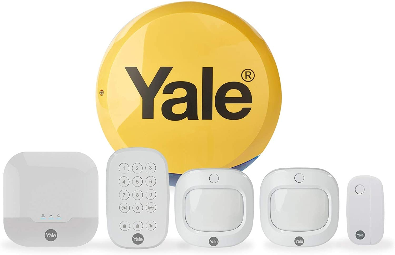 Yale IA-320 Sync Smart Home Security Alarm