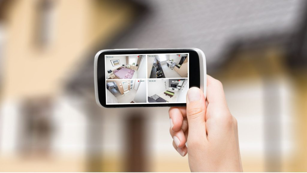 Best Home Security System with Cameras No Monthly Fee