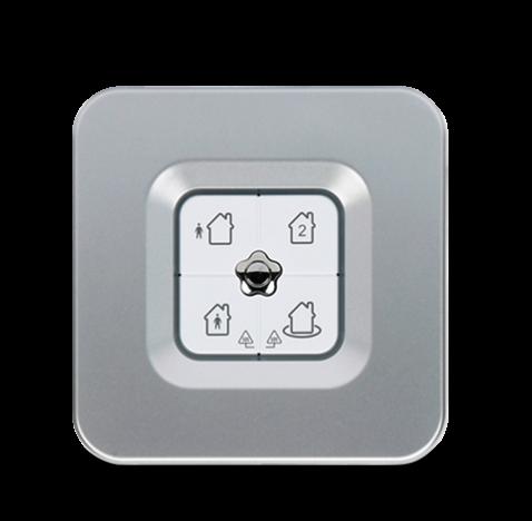 Smart Key Reader